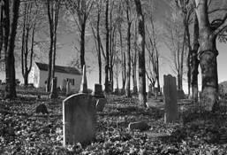 Cemetery 3 by Karen Santos