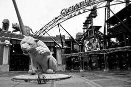 Comerica Park by Joel Kubicki