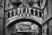 Bridge of Sighs by Michael Flicek
