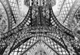 Eiffel Tower Series #3 by Paul Hetzel