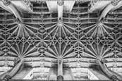The Quire Vault by John Eaton