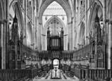 The Quire by John Eaton