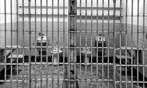 Alcatraz 1 by Geffrard W. Bourke