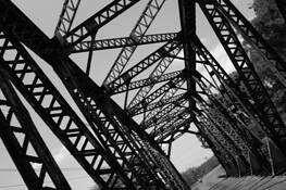 Bridge by Darren Paskal