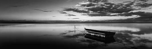 Castaway by Peter Lik