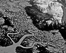 Alaska Coast by Douglas Convente