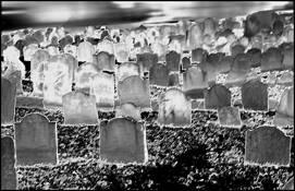 Ghosts of our Ancestors by Sharyl Wielard