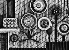Wheels by Allan R. Lamb