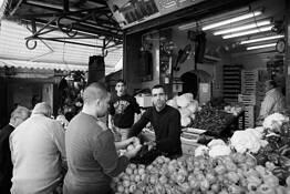 Seller in Market by Brian K. Edwards