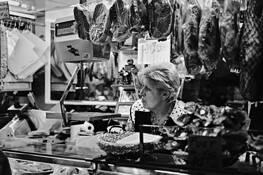 Butcher by Joseph E. Reid