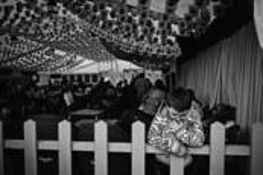 Feria de Abril by Joseph E. Reid