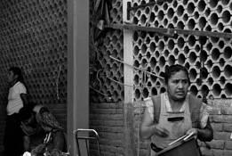 En El Mercado by Kellie Fitzgerald