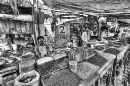 Spice Market by Shivcharan Kamaraju