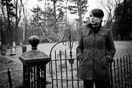 Requiem by Vanessa E. Harris