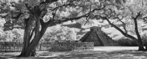 Mayan Ruins 1 by Andre Gallant