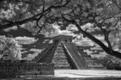 Mayan Ruins 8 by Andre Gallant
