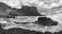 Dunluce Castle by Bret Culp