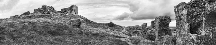 The Rock Of Dunamas by Bret Culp