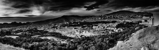 Petra by Brian K. Edwards
