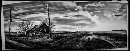 Big Sky by Dan Richard Barber