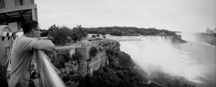 NiagaraFalls11 by Minsoo Kim