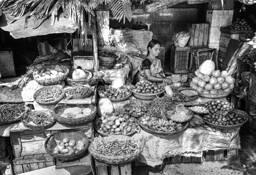 Bazaar I by Shivcharan Kamaraju