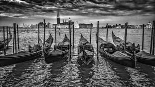 Venice9 by Steve Burkett