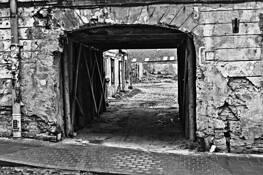 Passage 54 by Alex Braverman
