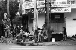 Street by Benny Asrul