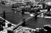 10 View from the Top New York City by Joe Constantino