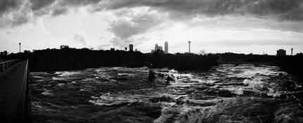 NiagaraFalls02 by Minsoo Kim