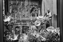 10 - Spanish Quarter Shrine by Stan Raucher
