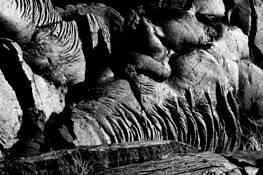 Pahoehoe 2 by Bert Ihlenfeld