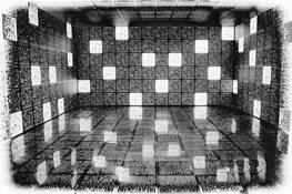 Biennale Code by Pamela Sweet