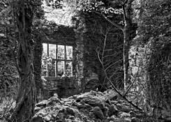 The Reintegration of Lanesborough Lodge by Bret Culp