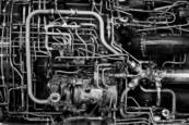 Engine by Don Jacobson
