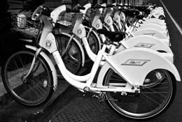 Milan Cycles by Jon Meyer