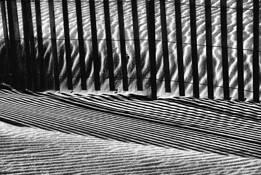 Lines by Kazimierz Salwa