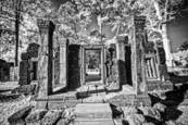 Archway Ruins by R. Scott Taylor