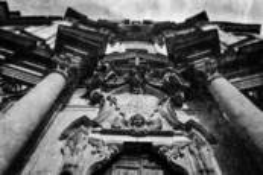 Santa Maria Maddalena by Michael R. Stimola