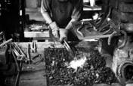At a blacksmith03 by Minsoo Kim