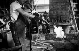 At a blacksmith08 by Minsoo Kim