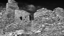 Chaco Canyon by Dennis R. Ford