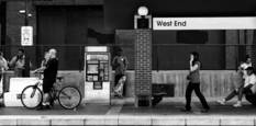 West End by Paul Sokal