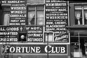 Fortune Club by Randy Harr