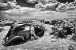 Left Behind by Benton F. Murphy