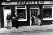 Murphy's Bar by Tim Schweighart