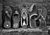 Sandals by William T. Saul