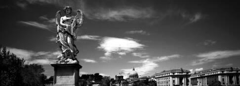 Rome by Vladimir Petrovic
