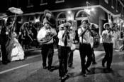 Second Line by Tyler Vance